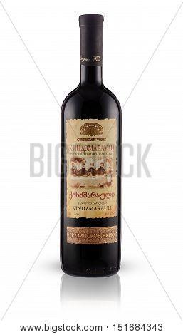 Georgian Wine Kindzmarauli