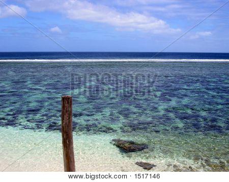 The Edge Of Tonga, Tonga, South Pacific