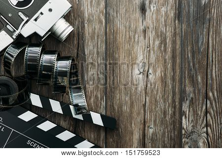 Cinema And Filmmaking