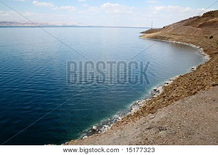 South Of The Dead Sea