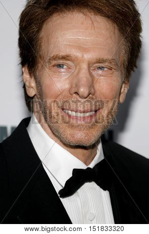 Jerry Bruckheimer at the 30th Annual American Cinematheque Awards Gala held at the Beverly Hilton Hotel in Beverly Hills, USA on October 14, 2016.