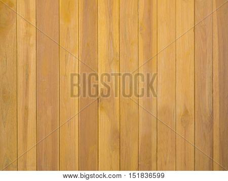 Wood Teak  background. Teak walls . wood background.