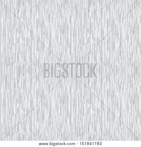 Vector abstract seamless striped background. The texture of the grey strips to use as a backdrop