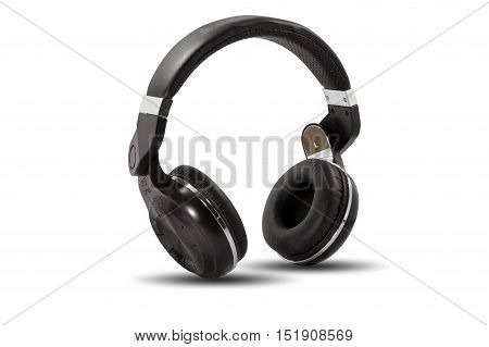 Wireless Bluetooth Headphone Or Earphone