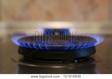 Gas is one of the most versatile sources of energy. It is mainly used as a fuel