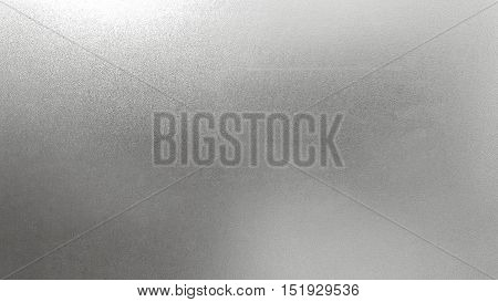 Frosted glass texture background and image photo