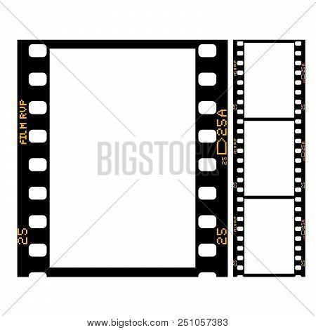 Film Strip - Frame Vector & Photo (Free Trial)   Bigstock