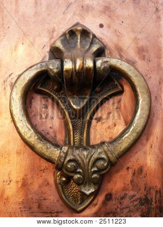 Medieval Gate#2