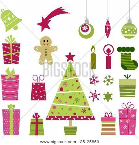 cute christmas collection