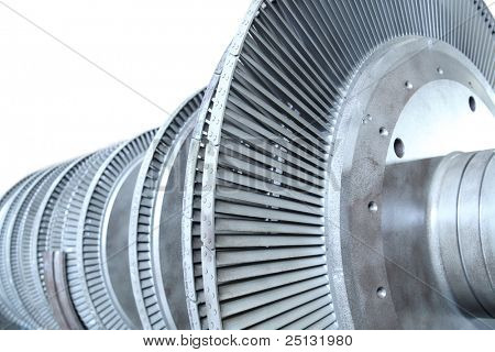 Power generator turbine