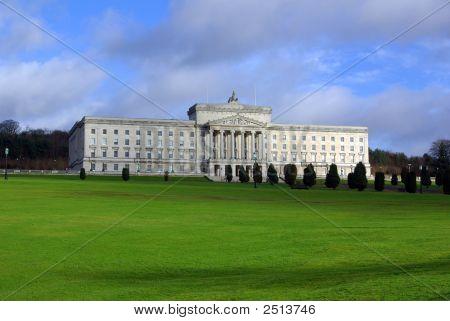 Stormont Buildings Belfast