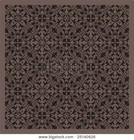 Decorative Vintage Pattern