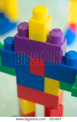 Robot Blocks 02