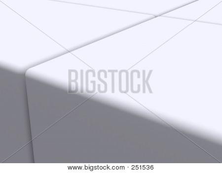 Cubes In Macro