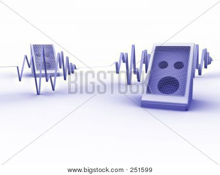 Soundwave Blues
