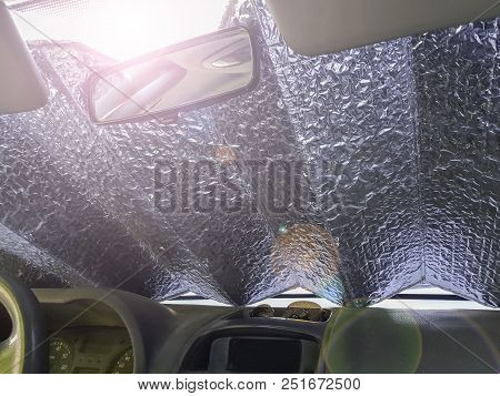 Car Covers Windscreen Cover Heat Sun Shade Anti Snow Frost Ice Shield