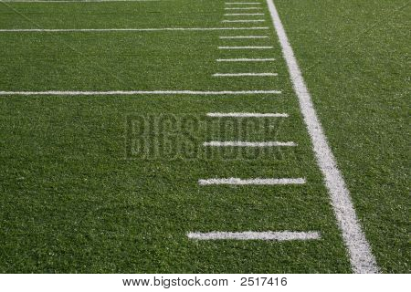 Football Yardlines