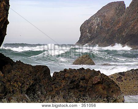 Wavesrocksoregon