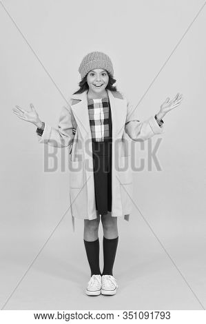 Aesthetics Of Clothes. Fall Outfit. Modern Teen Outfit Concept. Outfit For Daily School Life. Feelin