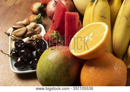Seasonal Fruits Ideal To Be Consumed On Carnival Revelry Days