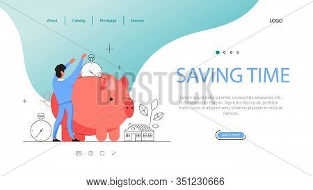Real Estate Advantage Web Banner. Idea Of House For Sale