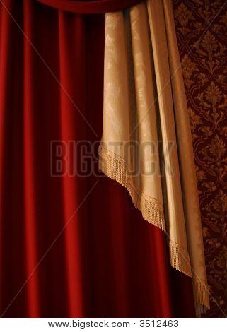 Curtain#1