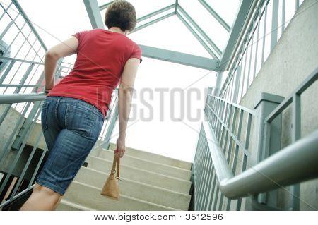 Urban Woman