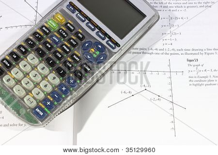 Calculator and Math