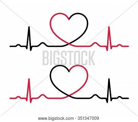 Heartbeat And Heart 6