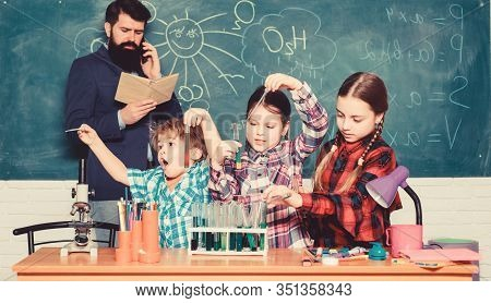 Chemistry Themed Club. Promote Scientific Interests. Topic Of Our Club. Group Interaction And Commun