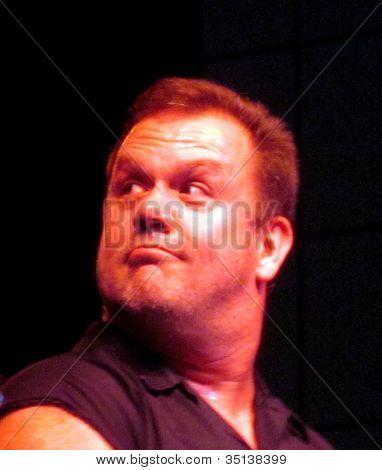 fred leblanc lead drummer cowboy mouth