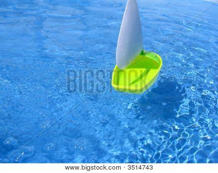 Dreams Of Summer Sailing
