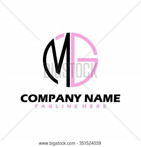 M Logo, M Logo Design, Initial M Logo, Circle M Logo, Real Estate Logo, Letter M Logo, Creat Save Do