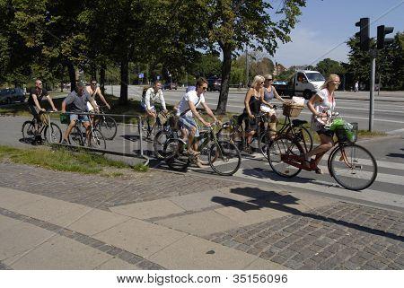 Bike Nations
