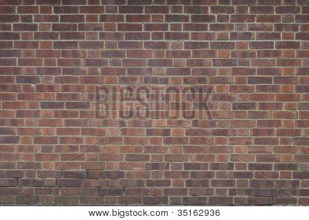 Ziegel Wand Textur