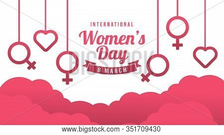 Happy International Women's Day. Woman. Womens Day. Womens Day background. Womens Day poster. Women's Day illustration. Womans Day banners. Women's Month Vectors. Woman Day Vector Illustration. International Women's Day 8 March template.