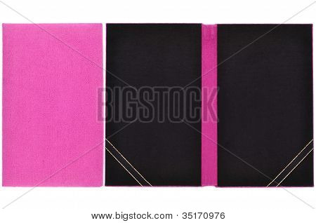 Card Book With Blank