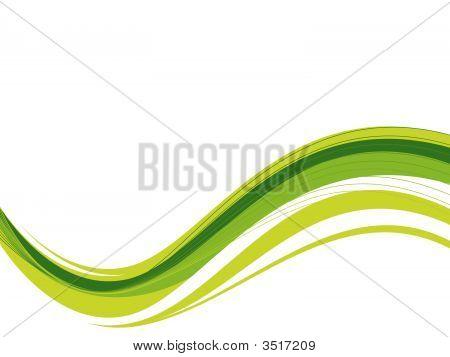 Vibrant Ecology Wave