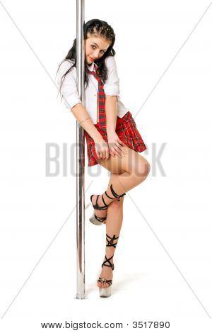 Beautiful Stripper