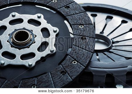 Vehicle Clutch