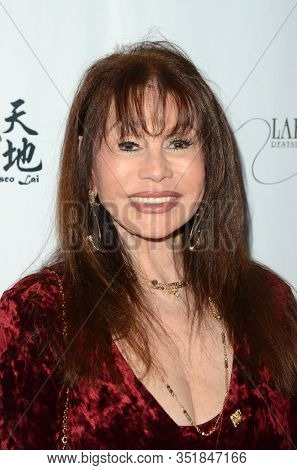 LOS ANGELES - FEB 9:  BarBara Luna at the 5th Annual Roger Neal & Maryanne Lai Oscar Viewing Dinner at the Hollywood Museum on February 9, 2020 in Los Angeles, CA
