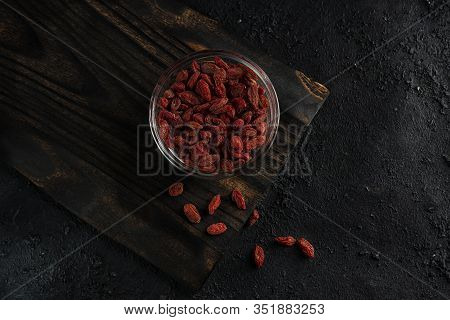 Goji Berries, To Normalize Metabolism, An Antioxidant. Normalizes Metabolism