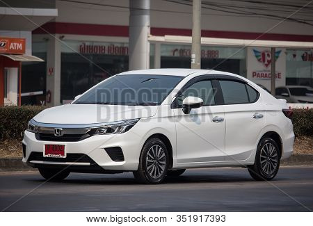 New Honda City Car