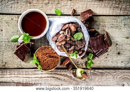 Different Types Of Cocoa