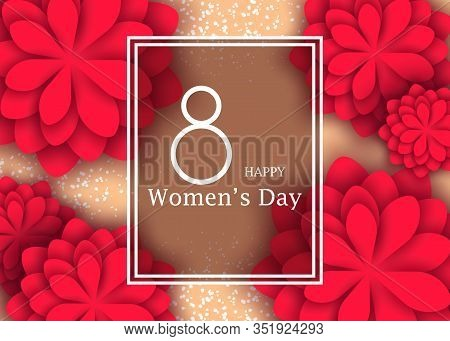 8 march. Happy International Women's Day. Woman. Womens Day. Womens Day background. Womens Day poster. Women's Day illustration. Womans Day banners. Women's Month Vectors. Woman Day Vector Illustration. International Women's Day 8 March template.