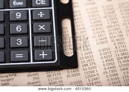 Currency Exchange Rate Analysis