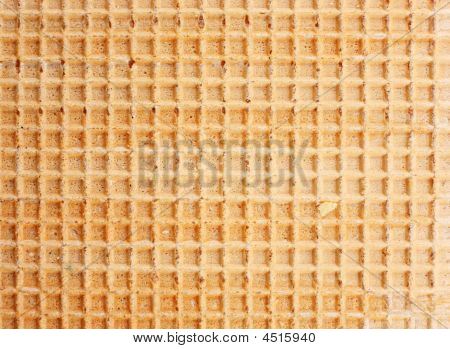 Waffle Background