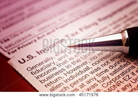 Us Tax Form 1042
