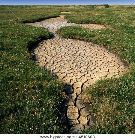 Drought Hits