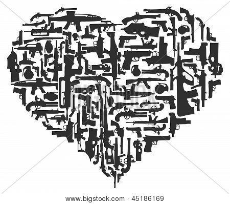 Gun Heart